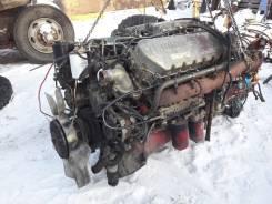 Мотор Hino Profia F20C контрактный, кпп 7 передач