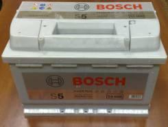 Bosch. 85А.ч., Обратная (левое), производство Европа