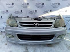 Ноускат. Toyota Town Ace Noah, CR42, CR41, CR40, KR42, KR41, CR40G, SR40G, SR40