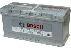 Bosch. 110А.ч., Обратная (левое), производство Европа