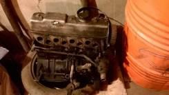 Двигатель в сборе. Hyundai Terracan Двигатель D4BH