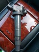Катушка зажигания. Toyota: Regius Ace, Aurion, Avensis, Corolla, Dyna, Tundra, Vista, Caldina, Tarago, Vista Ardeo, Corolla Runx, Alphard, Premio, Sie...