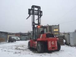 Kalmar DCE120-12. Вилочный погрузчик Kalmar DCD120 12 тонн, 12 000кг., Дизельный