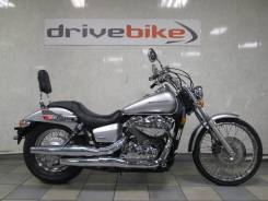 Honda Shadow Spirit. 750 куб. см., исправен, птс, без пробега