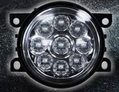 Фара противотуманная. Suzuki Escudo Suzuki Grand Vitara Nissan Pathfinder, R51, R51M Nissan Sentra, B16U Nissan Navara, D40, D40B, D40BB, D40M, D40T Д...