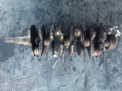Коленвал. Toyota: Sprinter, Celica, Carina, Corolla Spacio, Corona, Caldina, Sprinter Carib, Corona Premio, Avensis, Corolla, Carina E Двигатель 7AFE