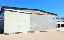 Аренда склада 545 кв м на Фиолентовском шоссе. 543 кв.м., ФИОЛЕНТОВСКОЕ ШОССЕ, р-н ГАГАРИНСКИЙ