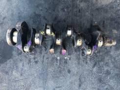 Коленвал. Nissan: Bluebird, X-Trail, 100NX, R'nessa, Lucino, Avenir, Almera, Sunny, 180SX, Silvia, Cedric, Vanette Serena, Tino, Prairie Joy, AD...