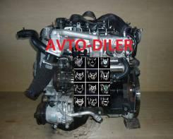 Двигатель Hyundai Grand Starex 2.5D D4CB 170 л. с.