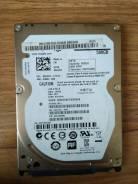 Жесткие диски. 500 Гб, интерфейс 2.5
