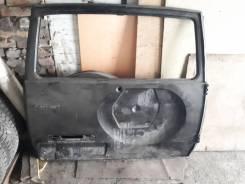 Дверь задка багажника уаз патриот uaz patriot