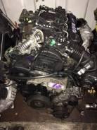 Двигатель для Ford Focus II; 1.6л. HHDA