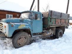 ЗИЛ 130. Продается грузовик зил 130, 2 500 куб. см., 5 000 кг.