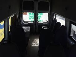 Ford Transit. Продается Форд Транзит с маршрутом в Омске, 2 200 куб. см., 19 мест