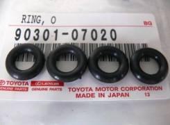 Кольцо уплотнительное топливного фильтра/регулятора давления TOYOTA TOYOTA 90301-07020