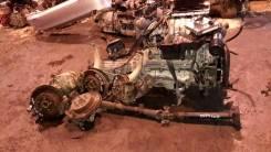 Двигатель в сборе. Toyota Crown Majesta, UZS186 Toyota Crown, UZS186 Toyota Celsior, UCF30, UCF31 Toyota Soarer, UZZ40 Двигатель 3UZFE