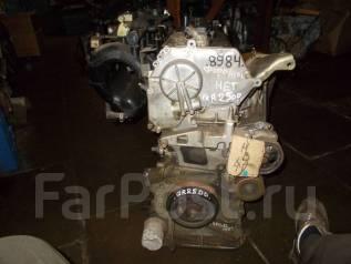 Двигатель в сборе. Nissan Primera, RP12 Двигатель QR25DD