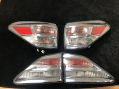 Стоп-сигнал. Lexus RX350, GGL16W, GGL15W, GGL15, GGL10W Lexus RX270, AGL10W, AGL10 Двигатели: 2GRFE, 1ARFE