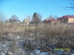Земельный участок. 1 127 кв.м., собственность, от частного лица (собственник). Фото участка