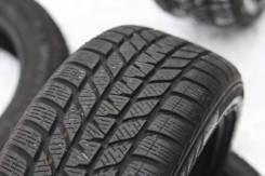 Bridgestone Blizzak LM-25. Зимние, без шипов, износ: 5%, 4 шт