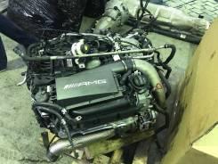 Двигатель на Mercedes 6.3 2016 год