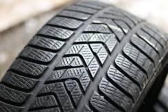 Pirelli Winter Sottozero. Зимние, без шипов, износ: 20%, 4 шт