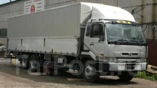 Nissan Diesel UD. Продам Nissan nissan diesel ud, 13 000 куб. см., 10 000 кг.