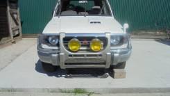 Mitsubishi Pajero. V26, 4M40T