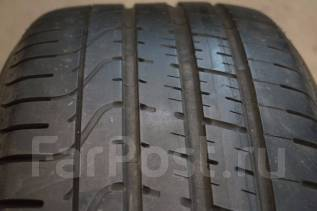 Pirelli P Zero. Летние, 2012 год, износ: 20%, 4 шт