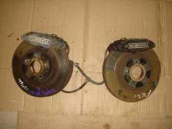 Рабочая тормозная система. Subaru Forester, SF6, SF5, SG, SF9 Subaru Legacy, BL, BP Subaru Impreza, GH, GE
