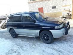 Mazda MPV. автомат, 4wd, 2.5 (125 л.с.), дизель, 165 200 тыс. км