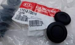 Заглушка технологического отверстия Hyundai / KIA 1731320000