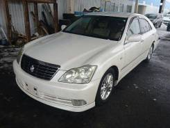 Toyota Crown. GRS183, 3GRFSE