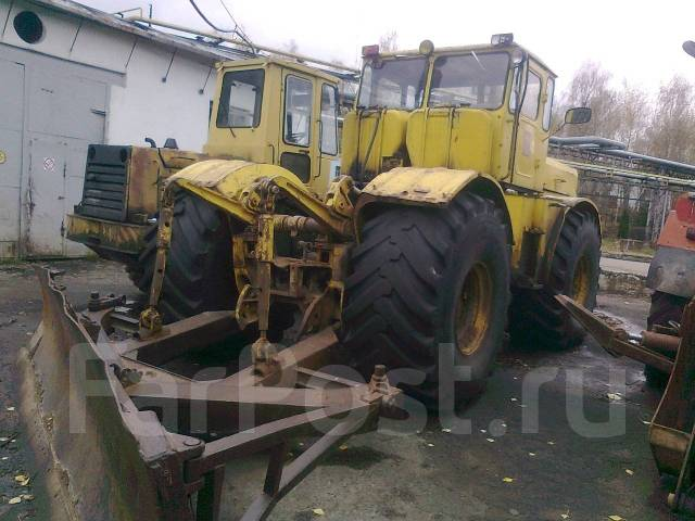 Кировец К-701. Продается трактор К-701, 267 л.с.
