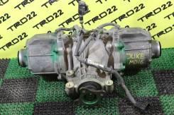 Редуктор. Nissan Juke, F15E, F15 Двигатель MR16DDT