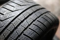 Pirelli Winter Sottozero. Зимние, без шипов, износ: 10%, 2 шт