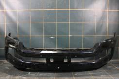 Бампер передний - Toyota Land Cruiser 200