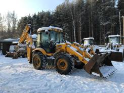 JCB 3CX Super. Экскаватор погрузчик , 4 500 куб. см., 1,00 куб. м.