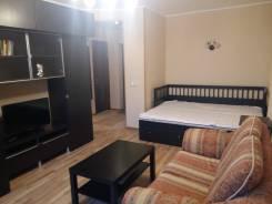 1-комнатная, улица Верхняя Сыромятническая 2. таганский, 38 кв.м.