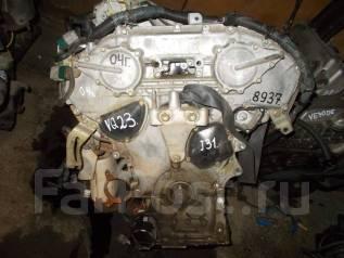 Двигатель в сборе. Nissan Teana, J31 Двигатели: VQ23DE, VQ23DENEO