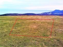 Продам земельный участок 20 сот. ИЖС г. Алушта, с. Лучистое. 2 000 кв.м., собственность, электричество, вода, от агентства недвижимости (посредник)