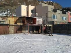 Обменяю лодочный гараж на жилье. От частного лица (собственник)
