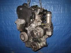 Контрактный двигатель Volkswagen Bora Golf 4 1.9 TDI AHF ALH AGR ASV