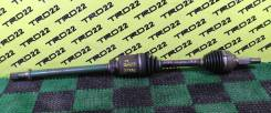 Привод. Nissan X-Trail, NT31, T31, T31R, TNT31, HY0, HZG Двигатели: QR25DE, QR25