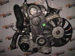 Контрактный двигатель VW Passat B5+ Skoda Superb 1.9 TDI AWX AVF