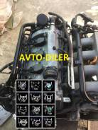 Двигатель Audi A4 1.8 ATJ AT (163лс)