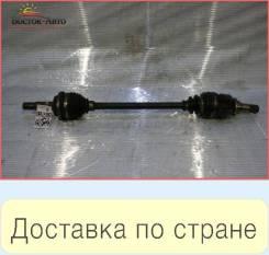 Привод FL Toyota Vitz SCP10 1SZFE (4342052040,4342052050,4342052110)