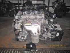 Двигатель в сборе. Mazda Premacy, CP8W Mazda Capella, GW8W Двигатель FPDE