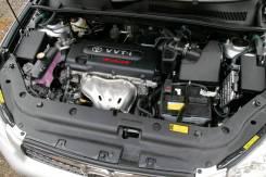 Двигатель в сборе. Toyota: Aurion, Picnic, RAV4, Camry, Avensis Verso Двигатель 1AZFE. Под заказ