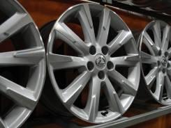 Lexus. 7.5x18, 5x114.30, ET39, ЦО 60,1мм.